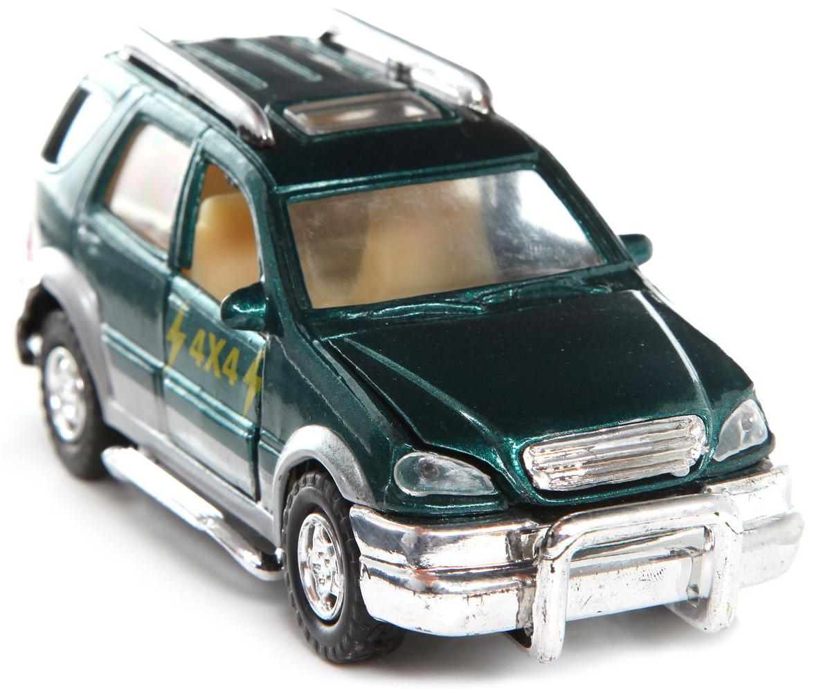 Машина металлическая fashionable mountain car Shenzhen toys А30706