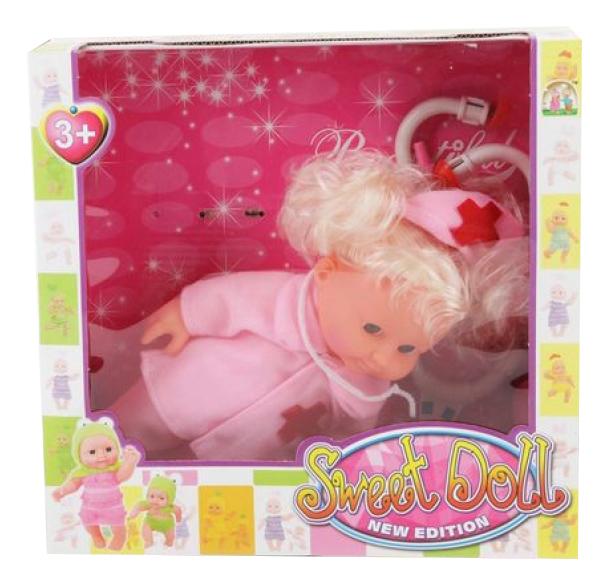 Кукла Sweet Doll Shenzhen Toys Д50112