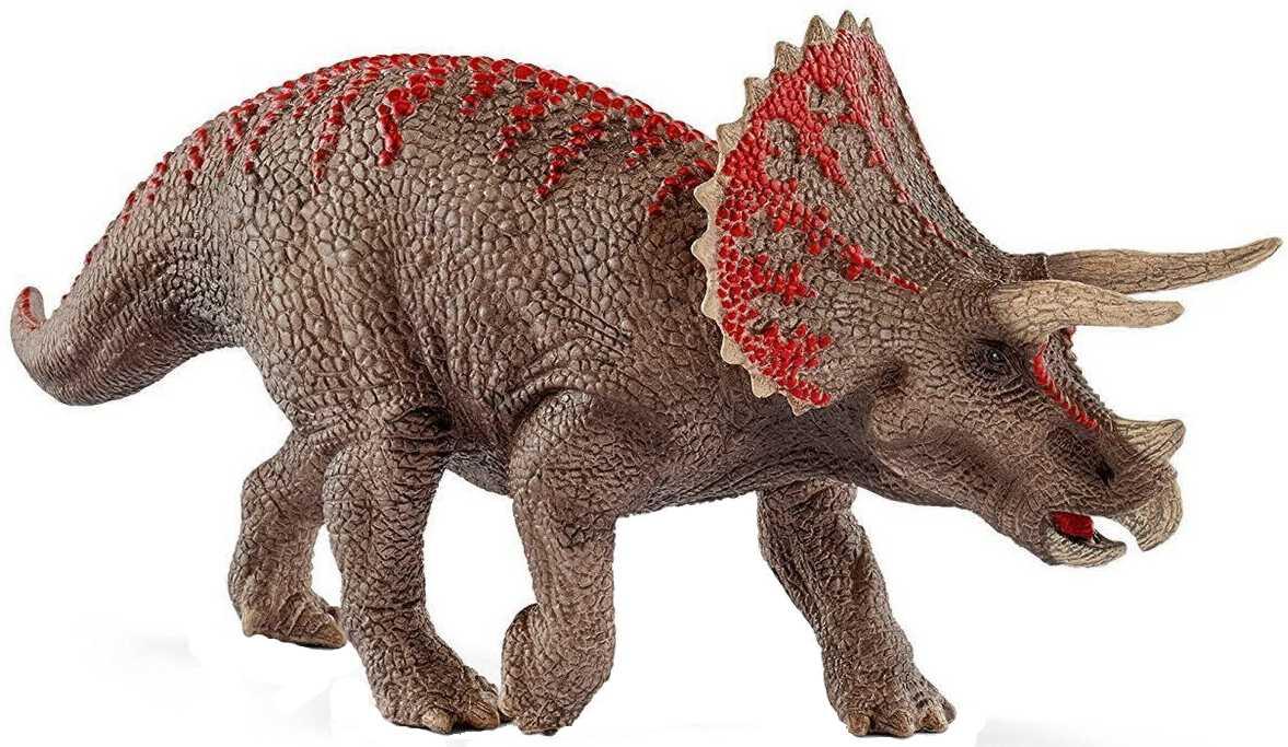Фигурка динозавра Трицератопс Schleich 15000