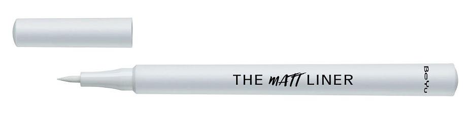 Подводка для глаз BeYu The Matt Liner