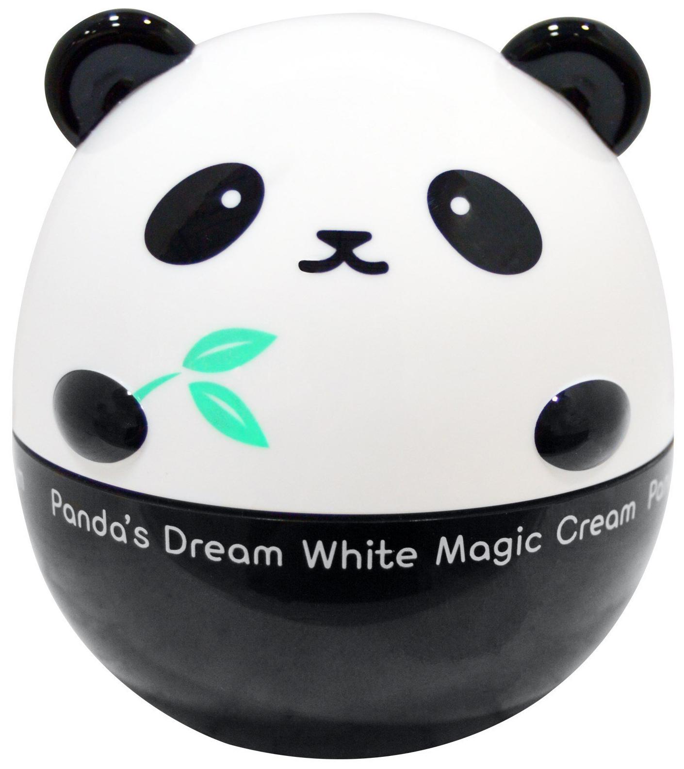 TONY MOLY PANDA\'S DREAM WHITE HAND CREAM