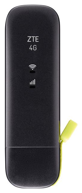 USB модем ZTE MF79 Black