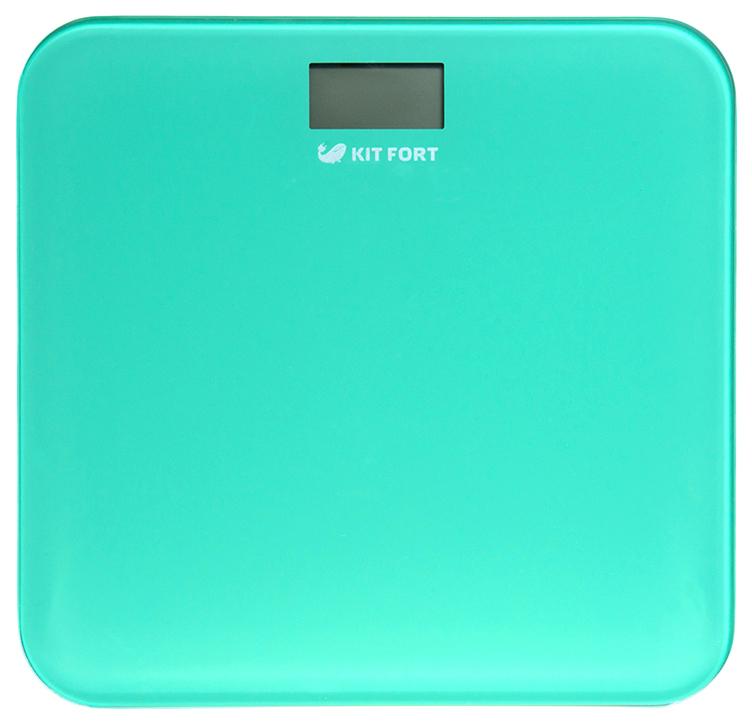 Весы напольные Kitfort КТ 804 1