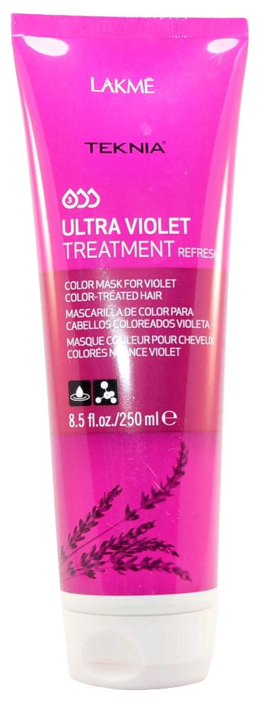 Средство для поддержания оттенка окрашенных волос Lakme Ultra violet 250 мл