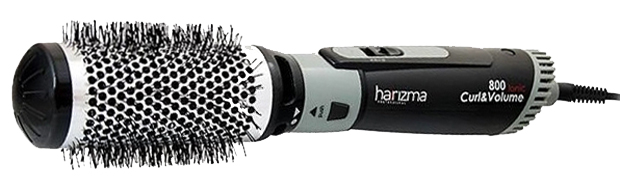 Фен щетка Harizma Curl&Volume 800 Ionic h10213