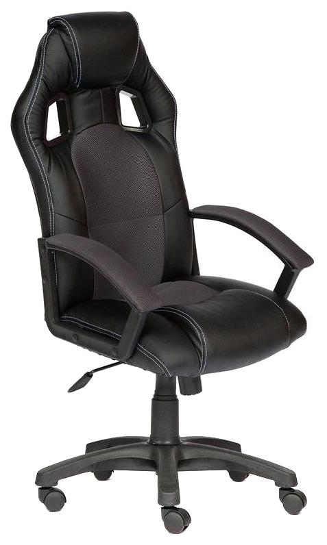 Игровое кресло TetChair Кресло 1132423, черный