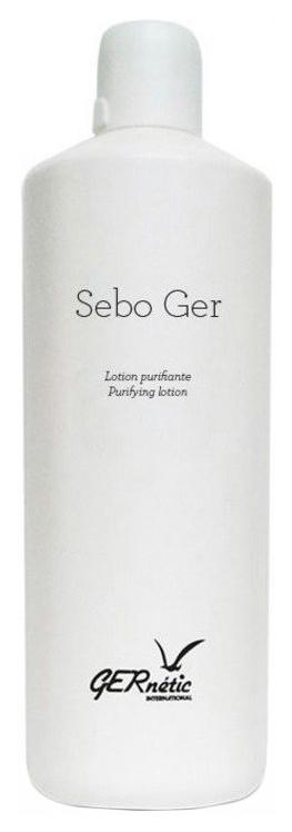 Жидкое мыло для умывания Gernetic Derma