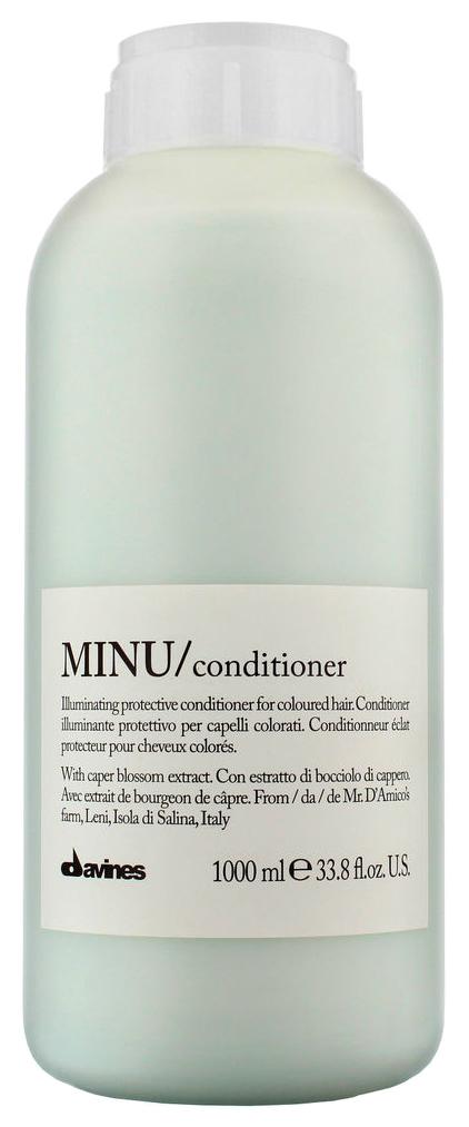Купить Кондиционер для волос Davines Essential Haircare Minu Conditioner 1 л