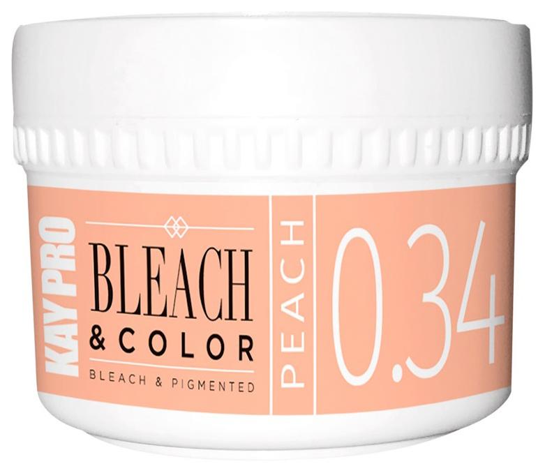 Осветлитель для волос Kaypro Bleach&Color Peach