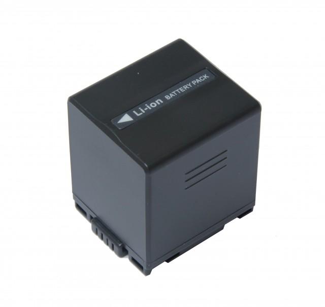 Аккумулятор Pitatel SEB-PV714 для Hitachi DZ-BD/BX/GX/HD/HS/M/MV, Panasonic NV/PV/SDR/VDR  - купить со скидкой