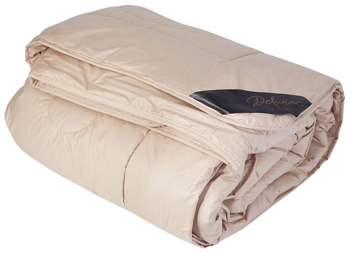 Одеяло Deluna Camello