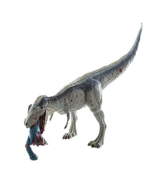 Купить Фигурка HGL Тираннозавр ест Брахиозавра SV12430, Игровые наборы