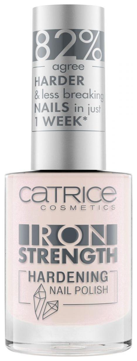 Лечебный лак Catrice Iron Strength Holey Topaz