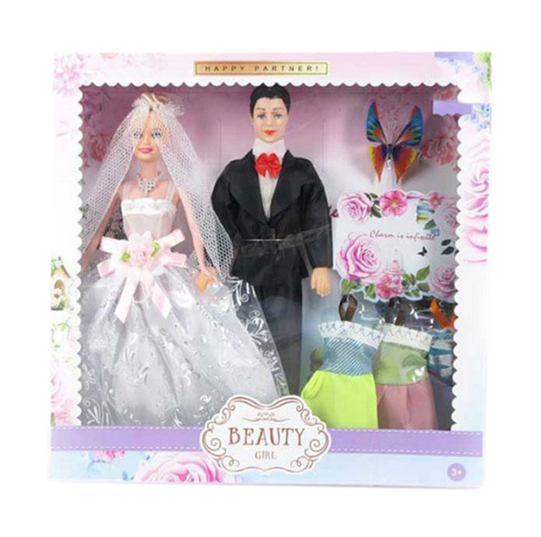 Купить Куклы, арт. S509, NoBrand, Классические куклы