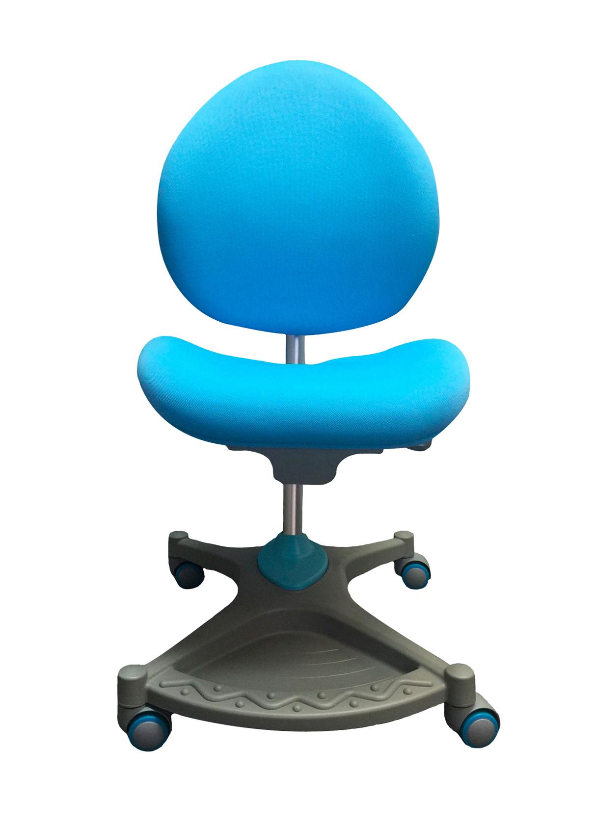 Компьютерное кресло Libao LB-C21-gol, голубой