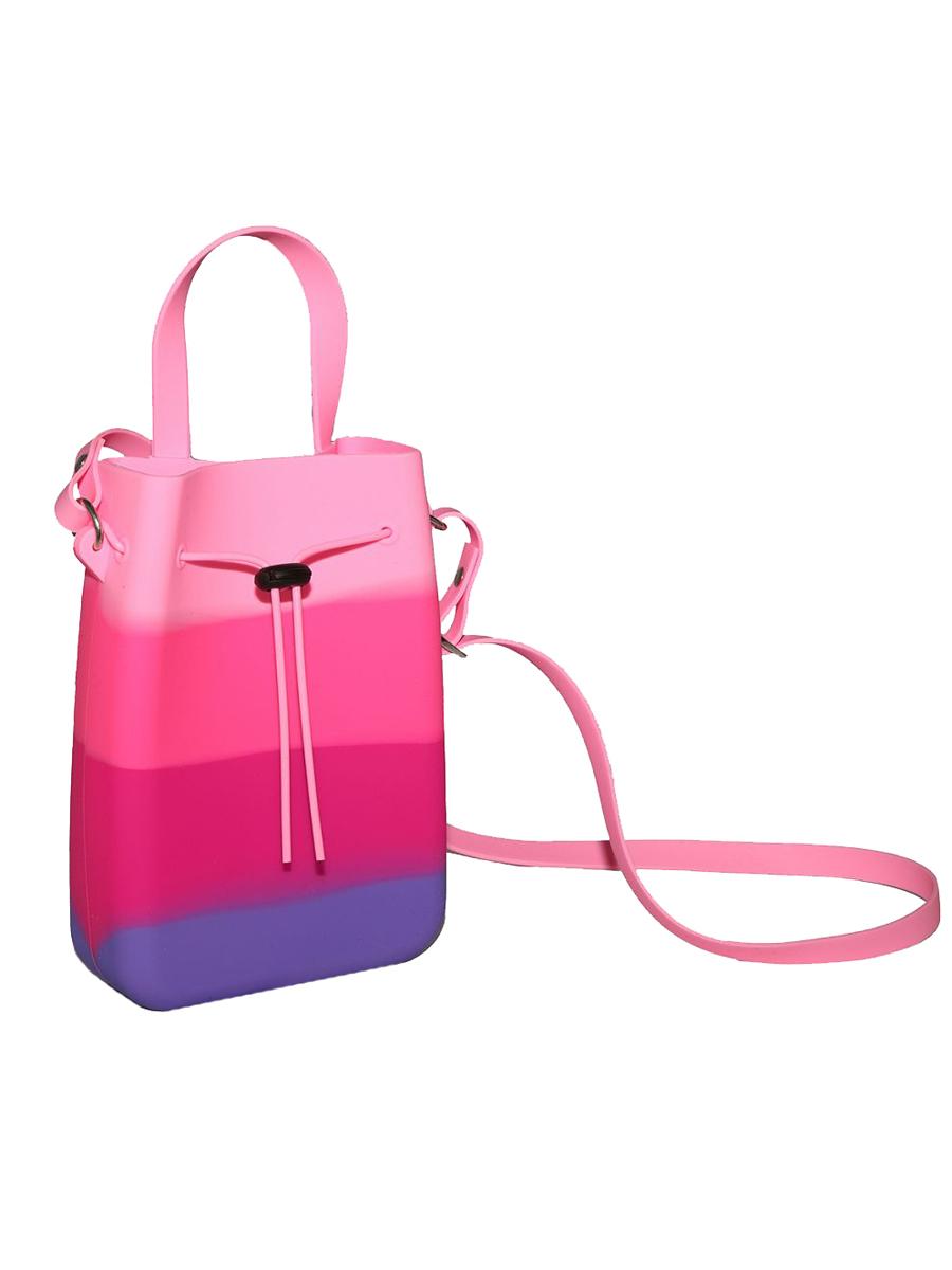 Купить Рюкзак детский Gummy Bags Мини цв. Berry,