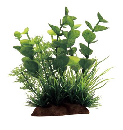 Искусственное растение для аквариума ArtUniq Bacopa