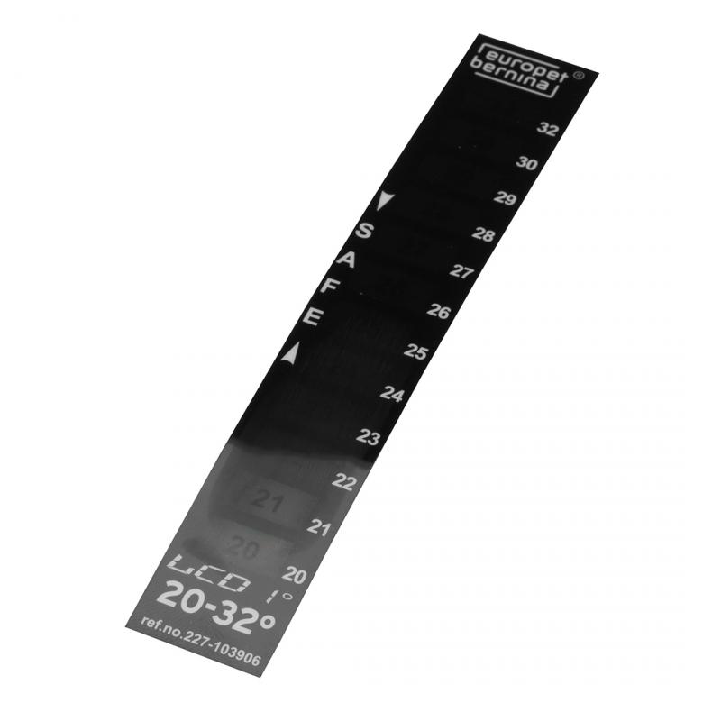 Термометр для аквариума Ebi, LCD от