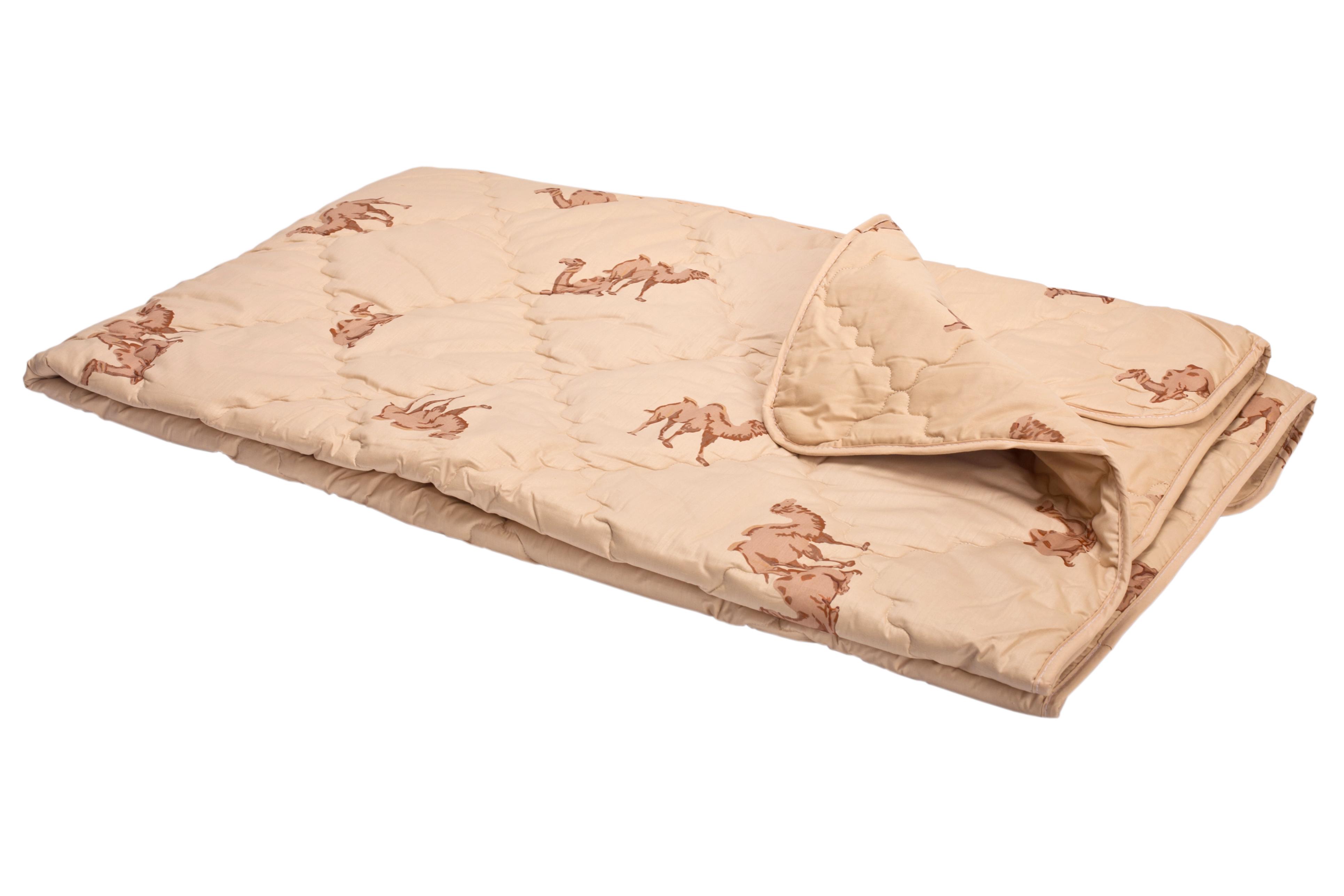 Одеяло Sterling Home Textile ВЕРБЛЮЖЬЯ ШЕРСТЬ \