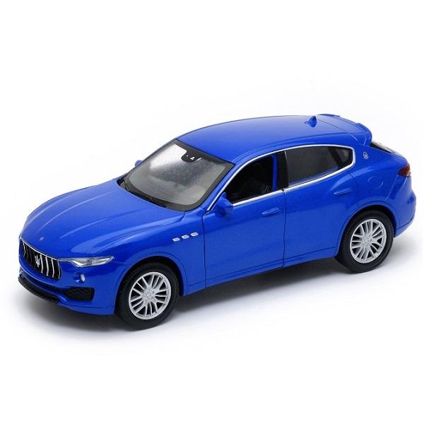 Купить Модель машины Welly 1:33 Maserati Levante 39892, Игрушечные машинки