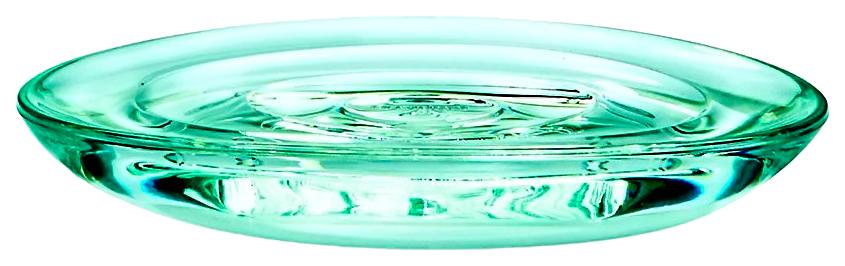 Мыльница Umbra Droplet Голубой фото