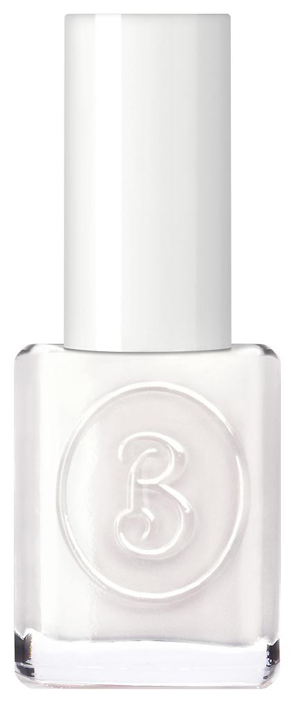 Лак для ногтей Berenice Oxygen Nail Polish 01 Pure White 15 мл Oxygen Nail Polish по цене 415