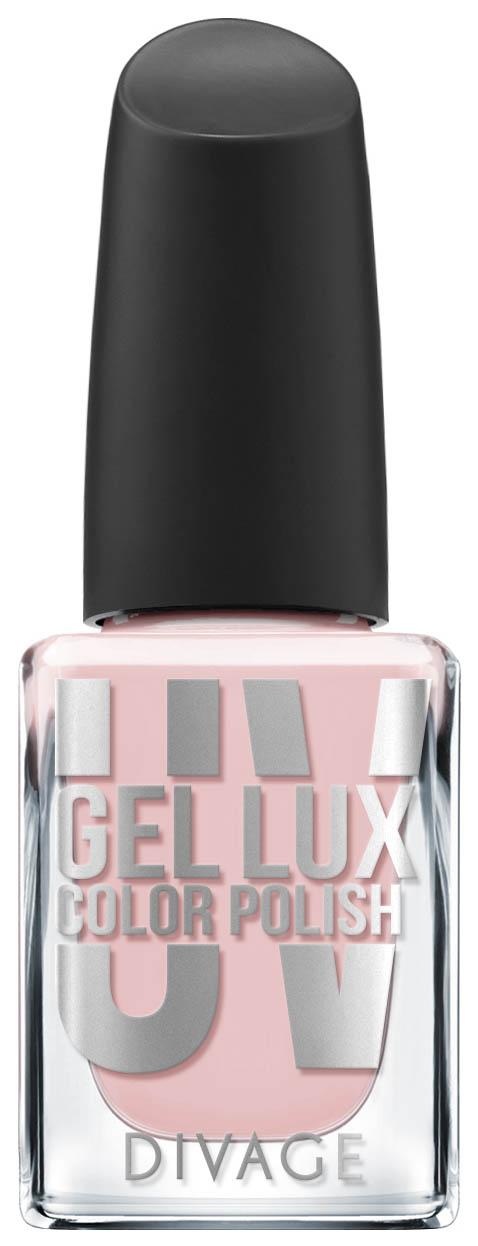 Лак для ногтей Divage UV Gel Lux Color Polish 02 12 мл  - Купить