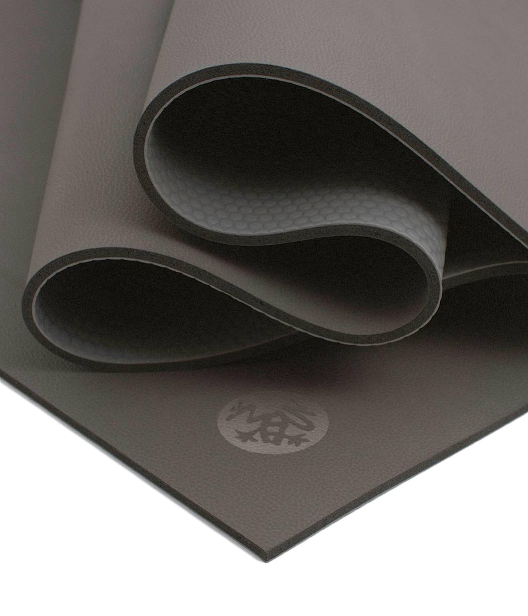 Коврик для йоги Manduka GRP Mat серый
