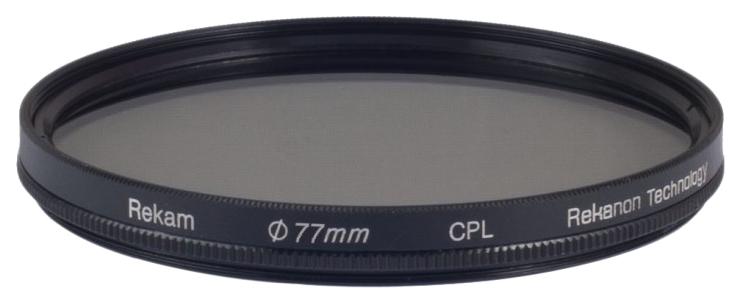 Светофильтр Rekam RF-CPL77