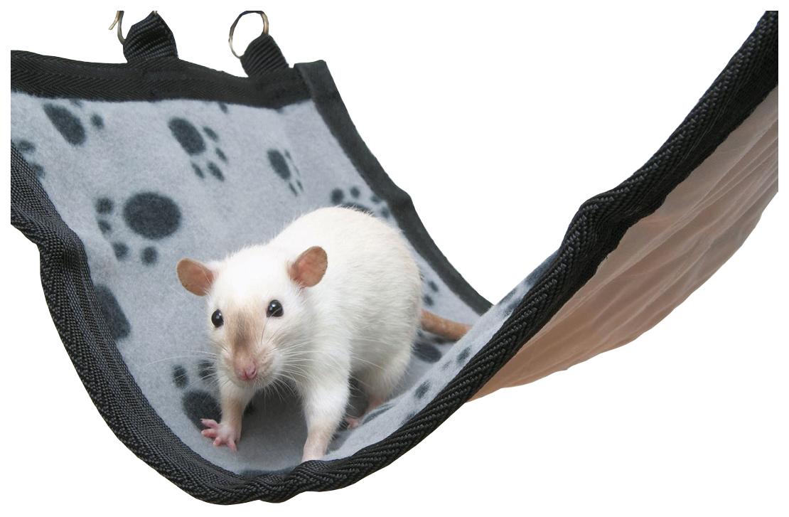 Гамак для хорьков, крыс Savic утепление нейлон