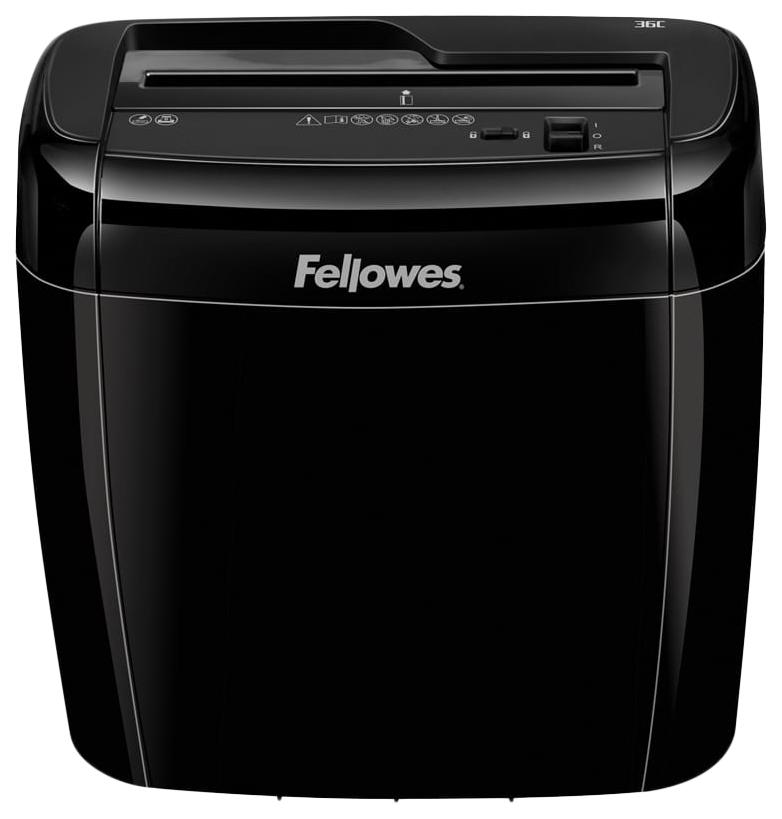 Шредер Fellowes Powershred 36C FS 47003