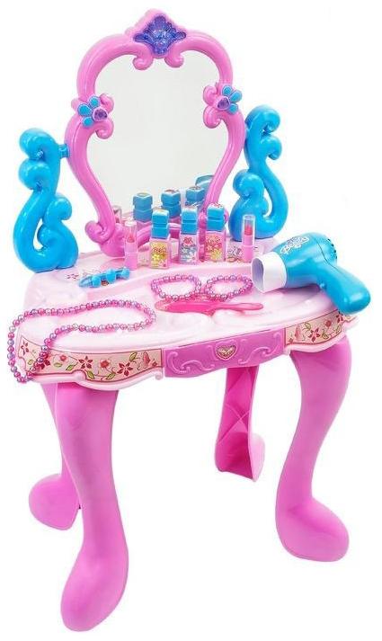 Туалетный столик игрушечный Beauty B1199784 Трюмо