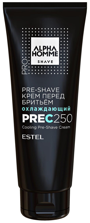 Крем до бритья Estel Professional Alpha Homme Охлаждающий 250 мл