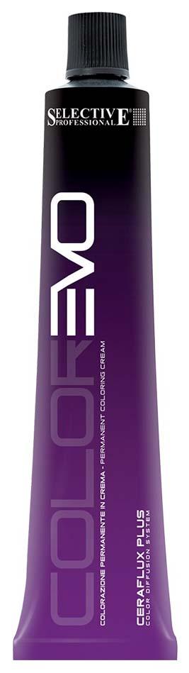 Краска для волос Selective Professional ColorEVO 6.00 Темный блондин интенсивный 100 мл