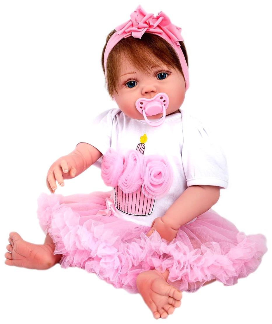 Кукла Reborn-Kids Яночка