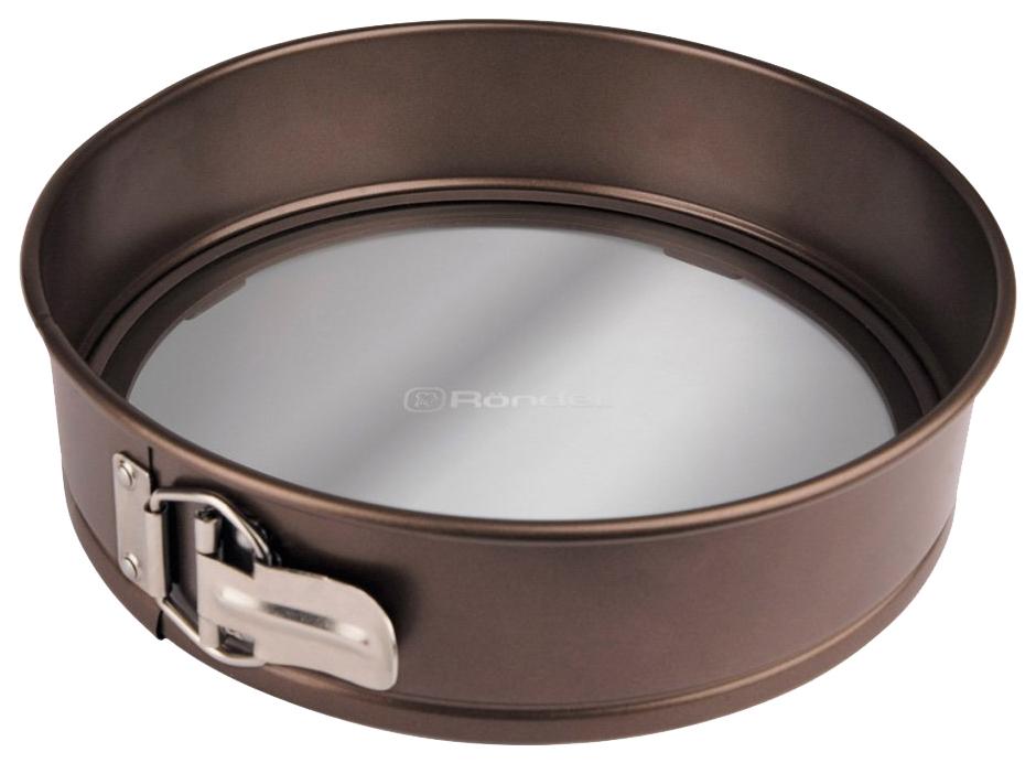 Форма для выпечки Rondell Mocco&latte RDF-442 Коричневый