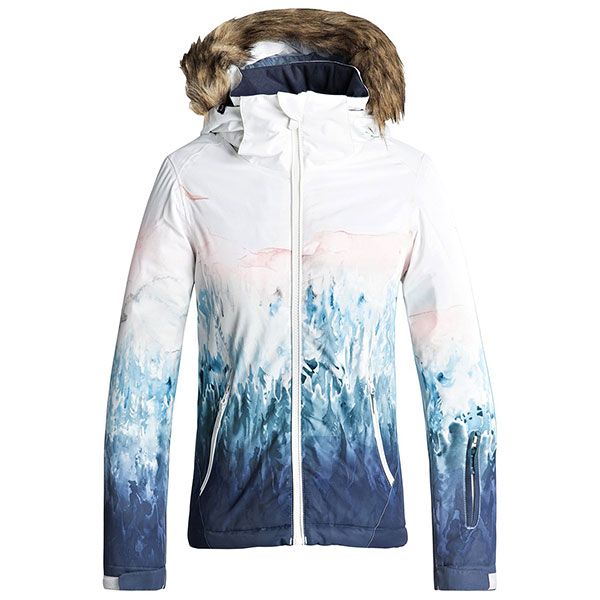 Куртка сноубордическая детская Roxy Jet Ski Girl