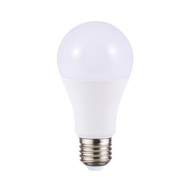 Лампа светодиодная Ecola ЛОН A60 E27 15W 4000K 4K 120x60 Premium D7SV15ELY