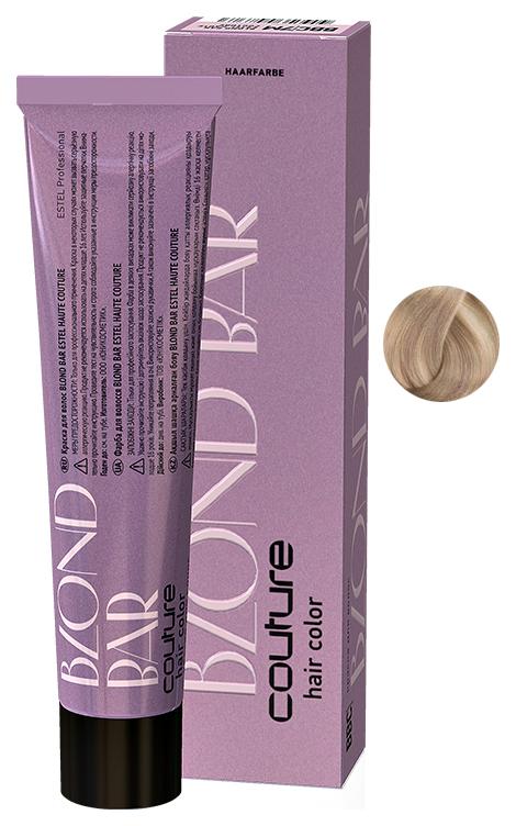 Краска для волос BLOND BAR ESTEL HAUTE COUTURE коричнево-фиолетовый 76, 60 мл