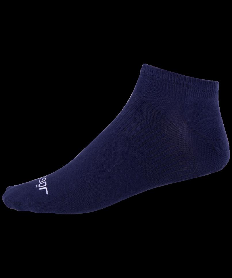 Носки Jogel JA 004, темно синие/белые,