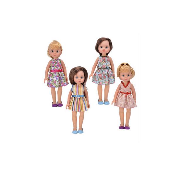Купить SHANTOU Кукла, T413-D3878, Shantou Gepai, Классические куклы