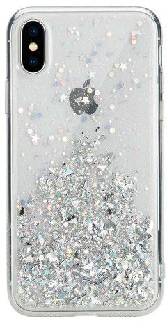 Чехол SwitchEasy Starfield для iPhone XS (Ultra