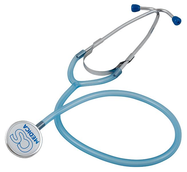 Фонендоскоп CS Medica CS 417 голубой