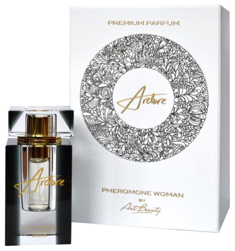 Женские духи премиум-класса с феромонами Парфюм престиж Ardore 6 мл фото