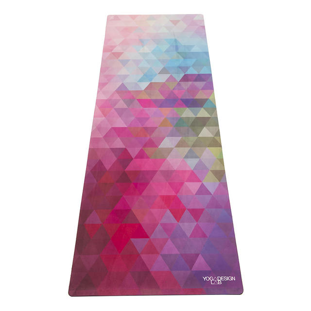 Коврик для йоги YogaDesignLab Commuter Mat Tribeca