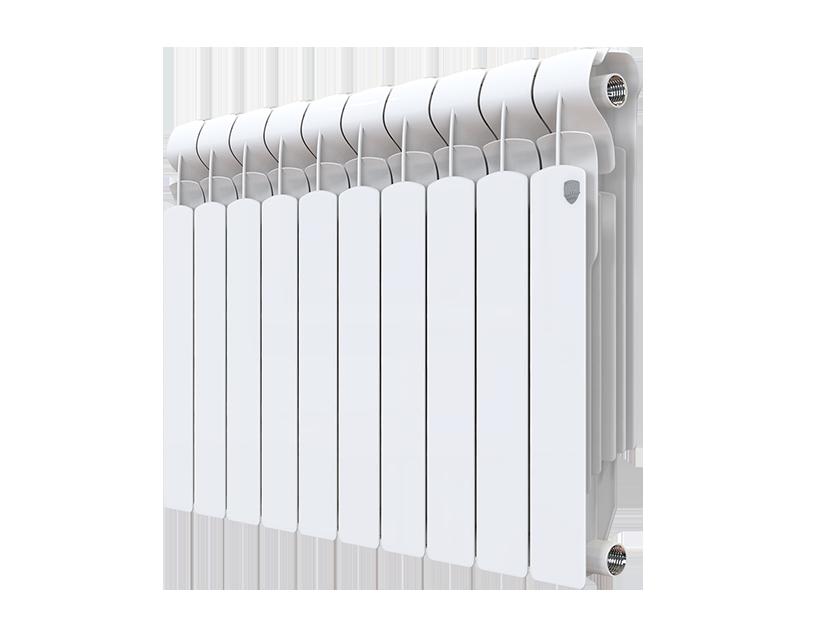 Радиатор биметаллическийRoyalThermoIndigoSuper585x810