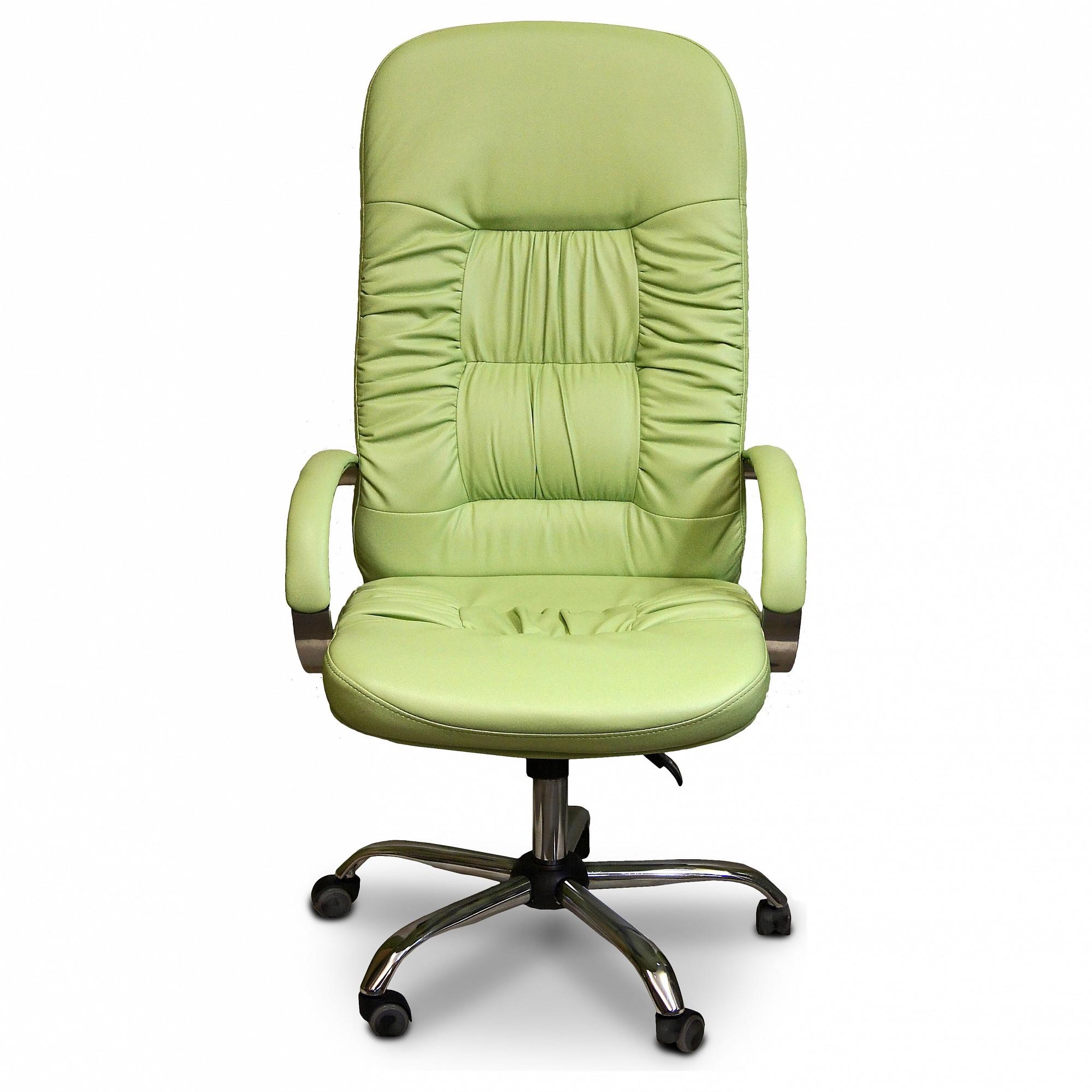 Кресло для руководителя Болеро КВ 03 131112_0406