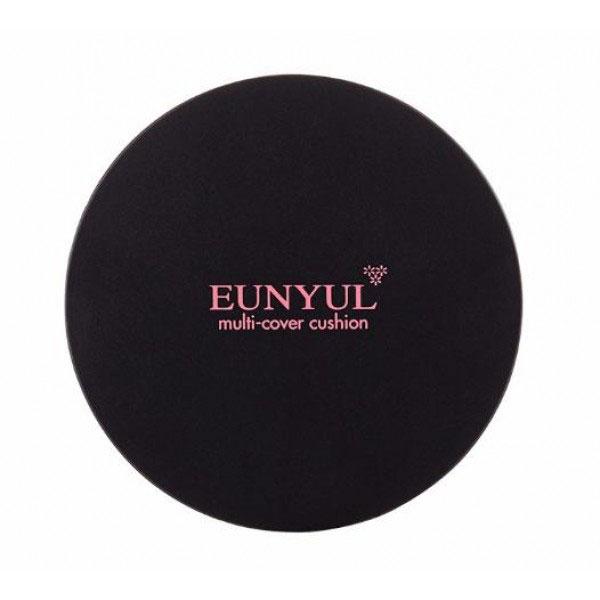 Тональный крем Eunyul Multi Cover Cushion No.21 13 г