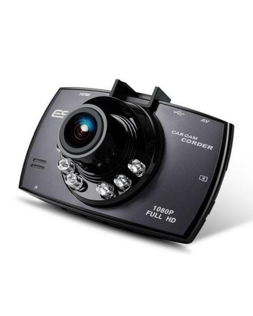 Видеорегистратор PORTABLE CAR CAMCORDER DVR HD (G30)