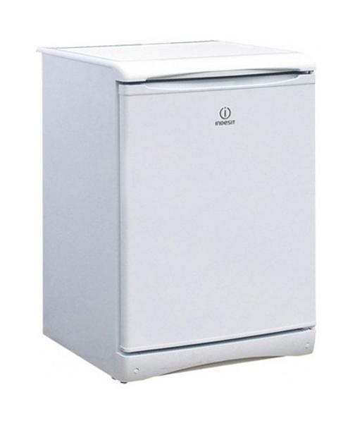 Холодильник Indesit TT 85.001 WT White